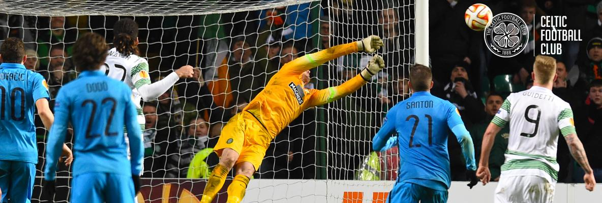 Collins salutes 'incredible' Craig Gordon