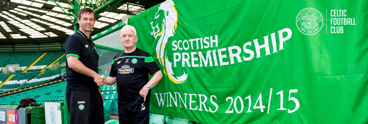 Manager: Celts are better prepared for curtain raiser