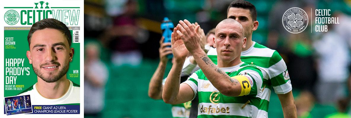 Captain: Nothing beats Paradise on a Champions League night