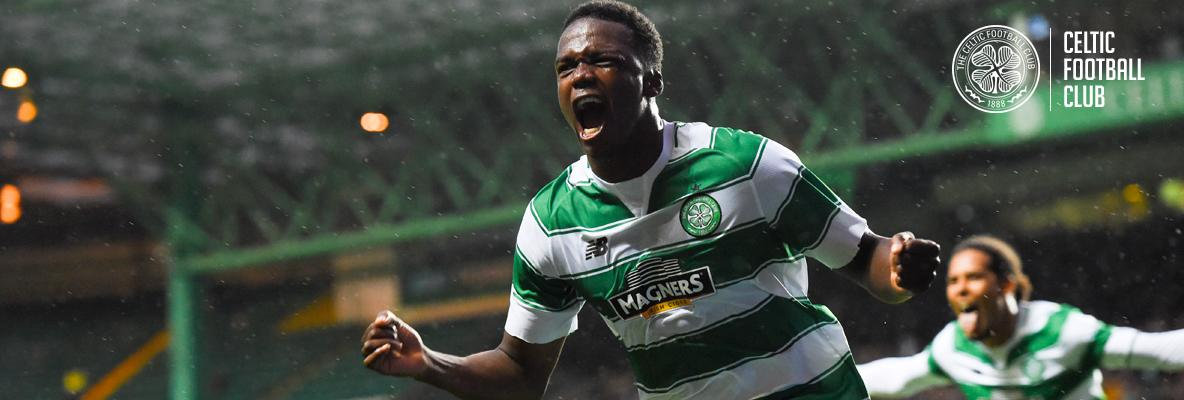 Boyata strikes late to give Bhoys precious Euro advantage