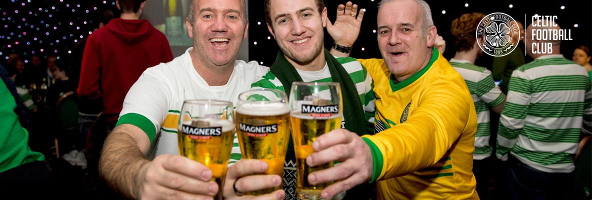 More seats available for semi-final live screening in Paradise