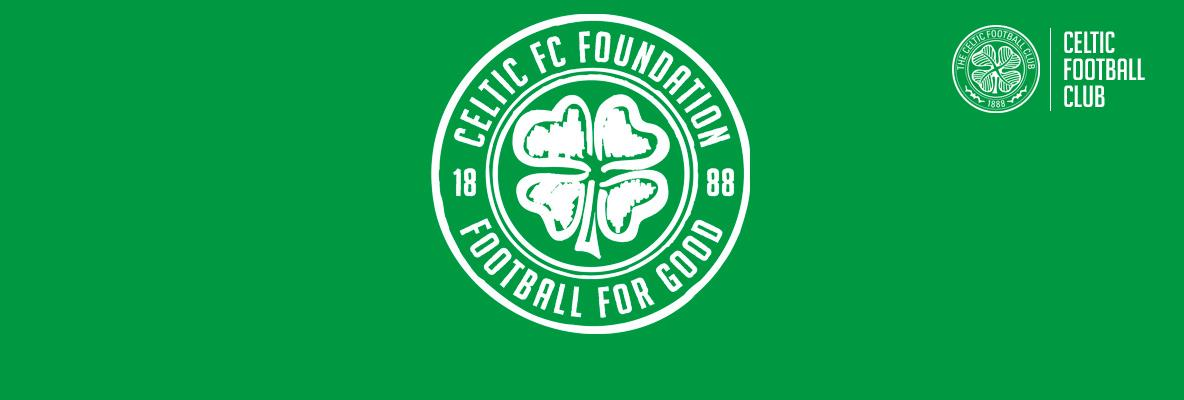 Get your Celtic tartan on for Celtic FC Foundation this April