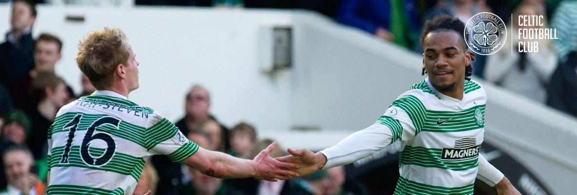 Classy Celts cruise past United at Paradise