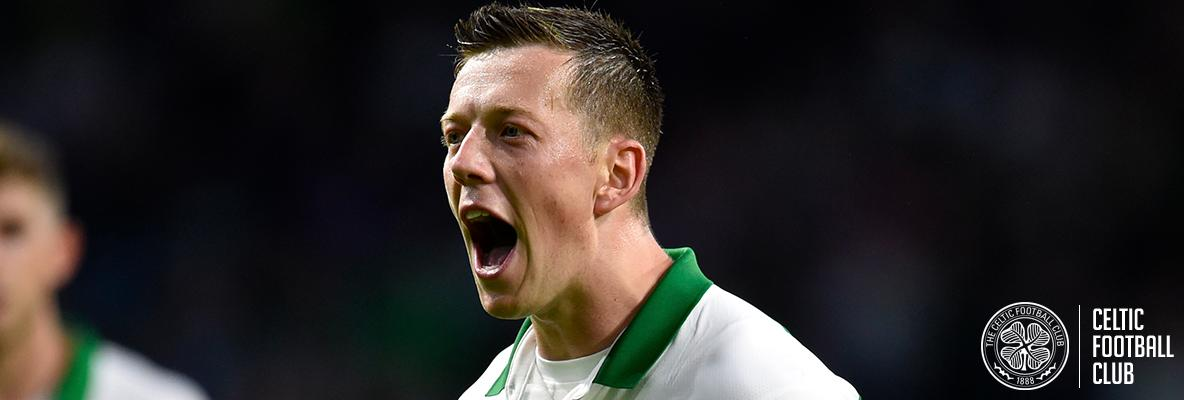 Celtic's Champions League journey continues with win over Sarajevo