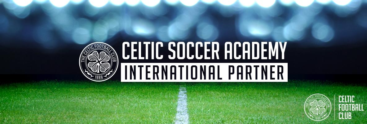 Nevada Celtic Futbol Academy joins up with Celtic Soccer Academy
