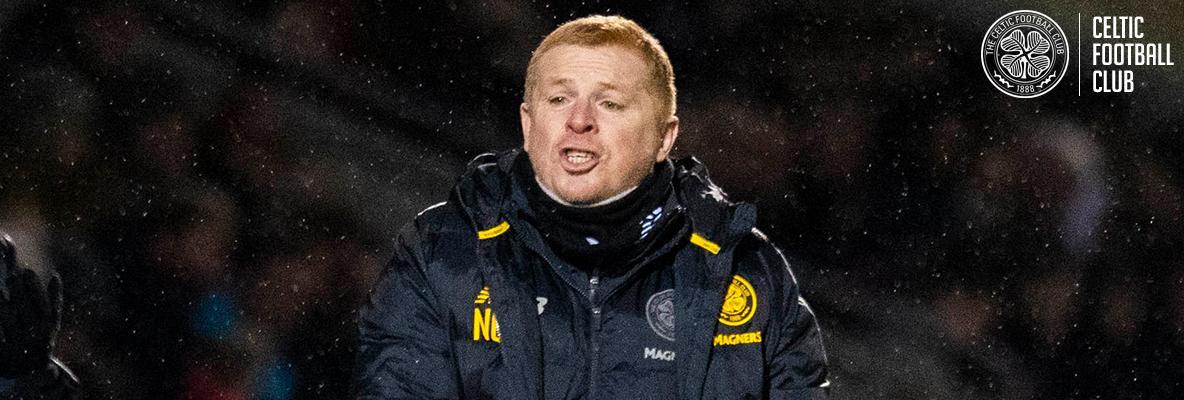 Neil Lennon: St Mirren win underscores fantastic form