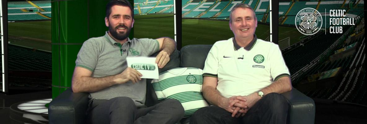 Log on to Celtic TV for the Huddle Online