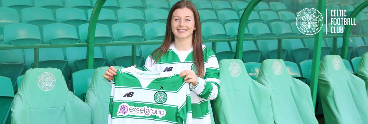 Scottish internationalist Christie Murray signs for Celtic