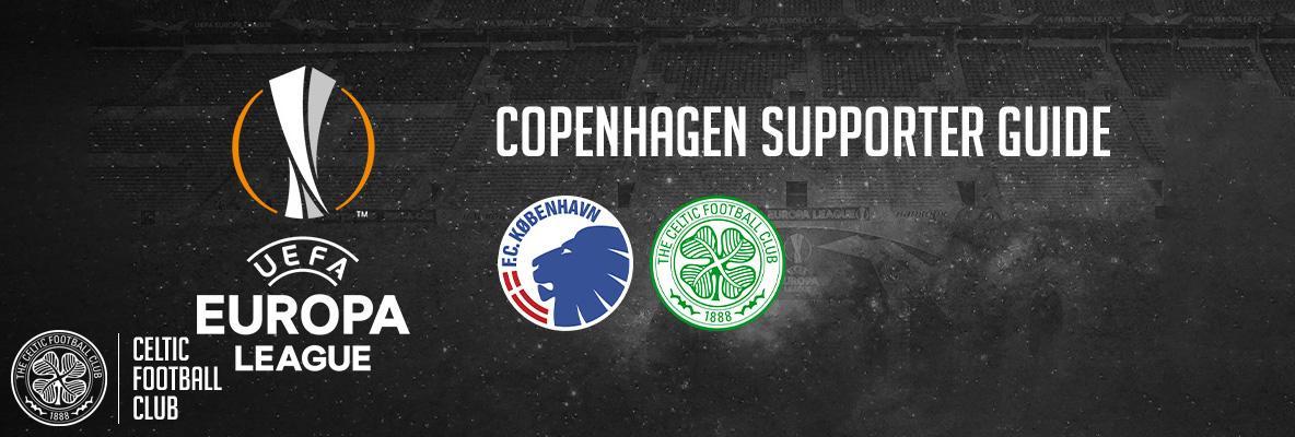 Travel info for Copenhagen
