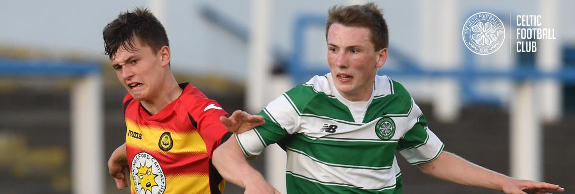 Five-star young Celts sparkle in the capital