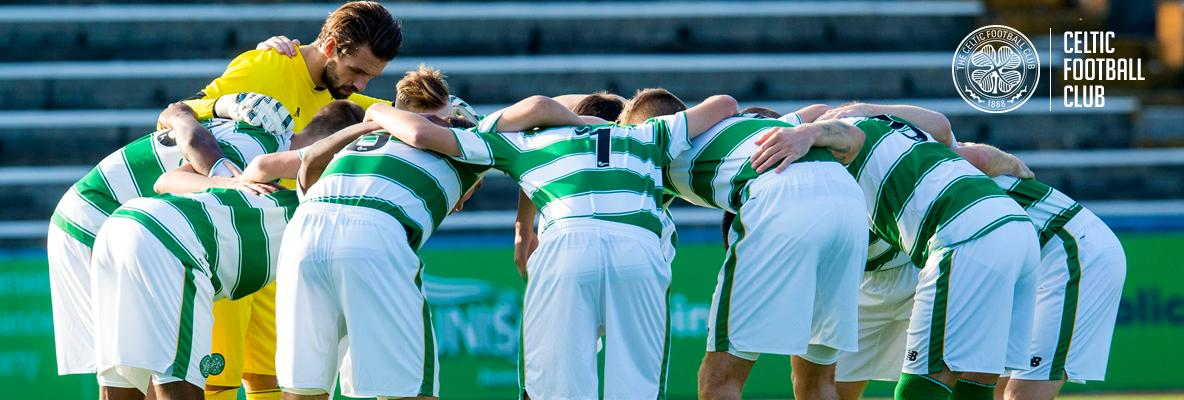 Celtic U19s v HJK Helsinki tickets on sale today