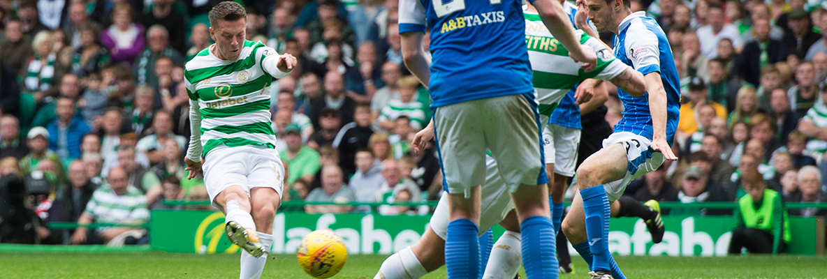 Tierney:  Record-chasing Celts will face tough test in Perth
