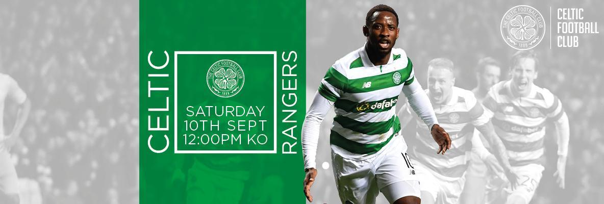 Buy or upgrade Rangers tickets - deadline extended