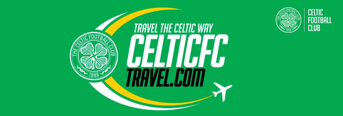 Celtic FC Travel: Update on booking criteria for Manchester City