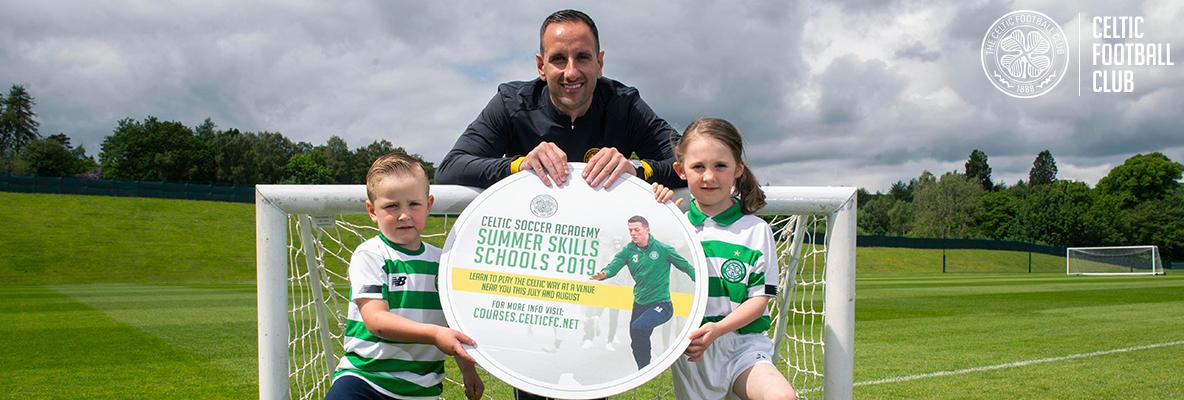 Assistant manager gives update on Leigh Griffiths