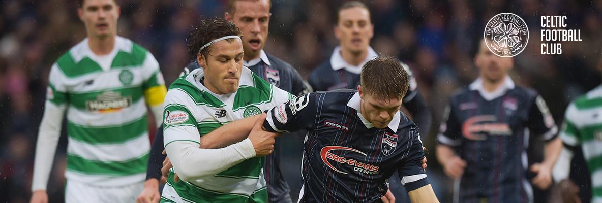 Hoops endure Hampden heartache in League Cup semi-final