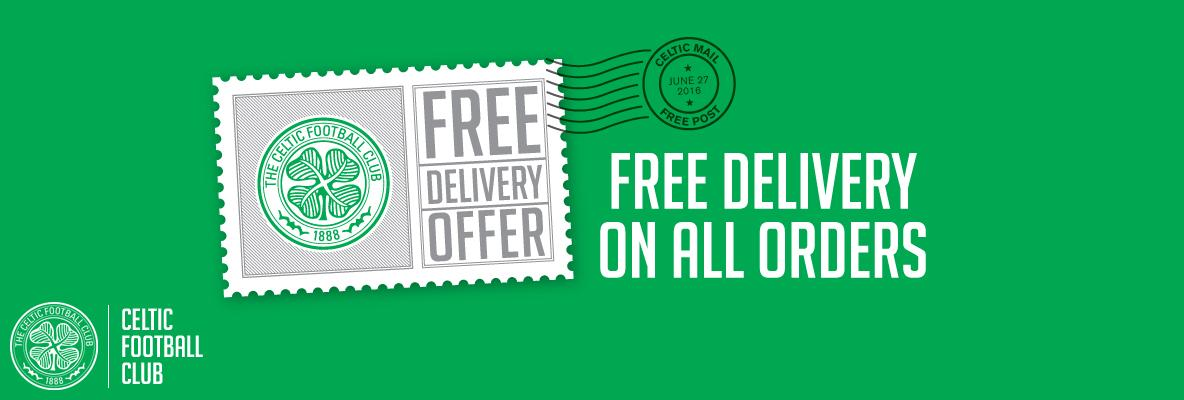 Online Superstore – FREE delivery on all orders until Monday