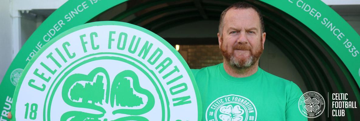 Wander Bhoys on Kilimanjaro trek for Celtic FC Foundation