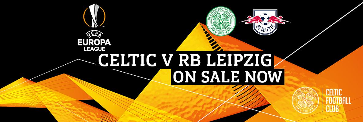 Secure your place at Paradise for Europa League nights