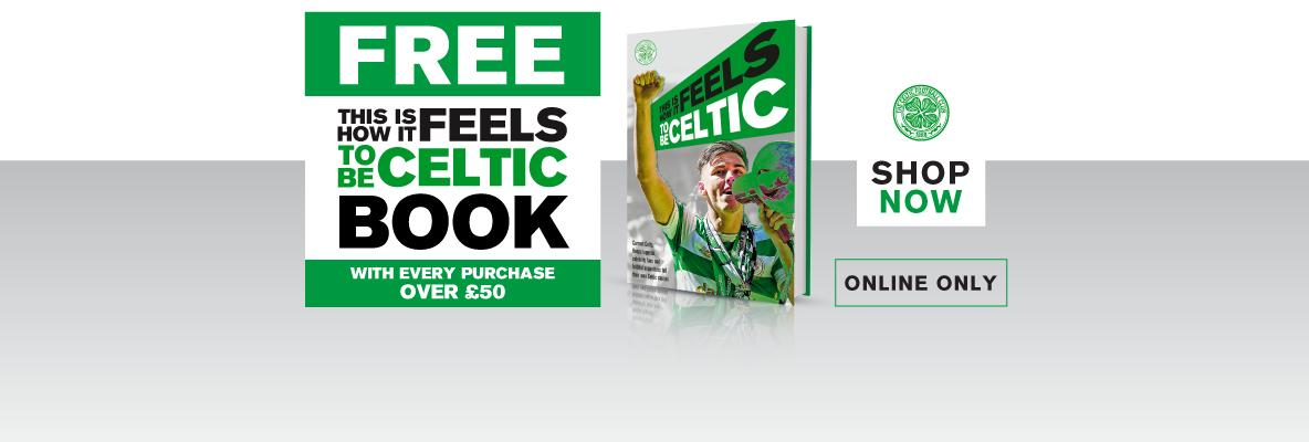 FREE book with orders over £50 – offer ends 7pm Thursday