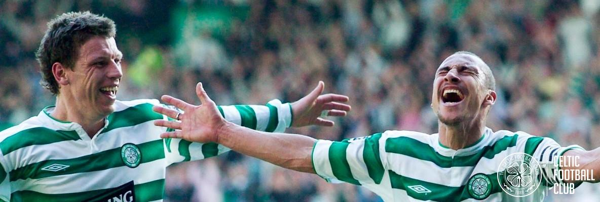 The Story Of… Henrik's final farewell in green and white at Paradise
