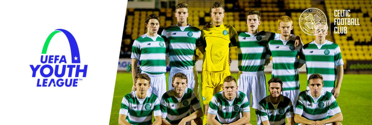 Cheer on the Hoops against Valencia at Celtic Park