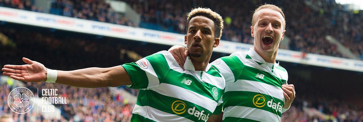 Derby demolition for five-star Celts