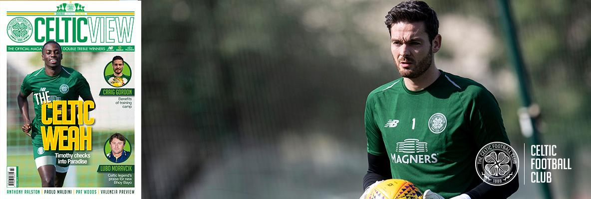 Craig Gordon: We're ready to kick on in second half of the season