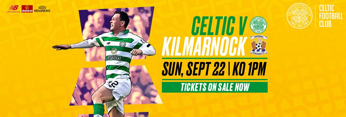 Welcome The Celts Back To Paradise As We Return To League Action
