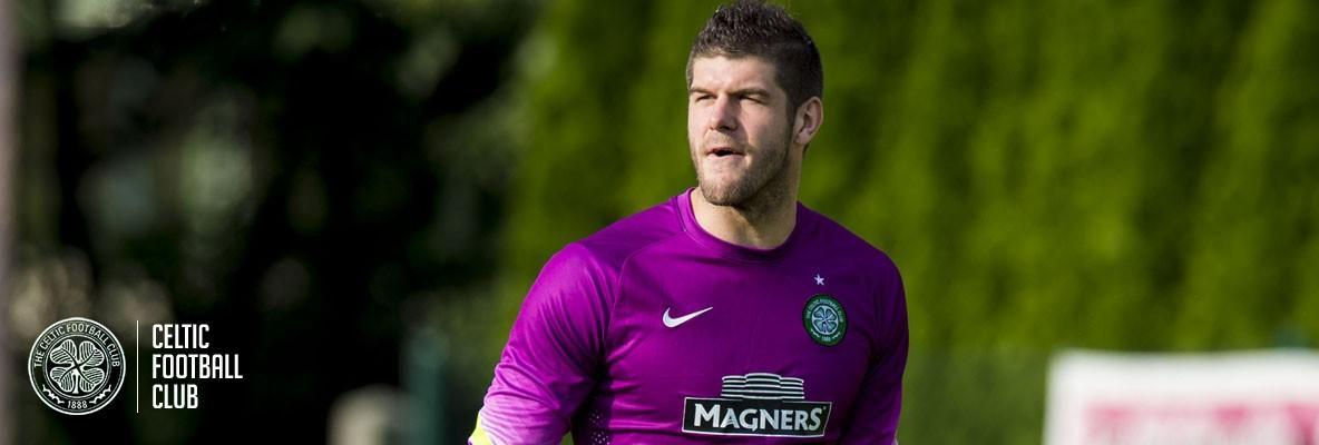 Fraser Forster joins Southampton
