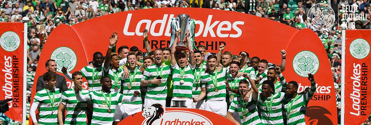 Celtic to kick off new season with Flag Day game against Livingston
