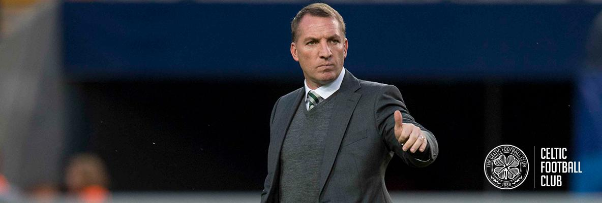 Manager hails outstanding Celts after stunning Euro victory