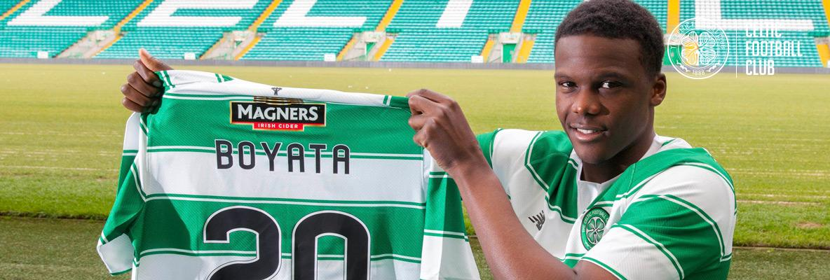 Join new Bhoy Boyata in Paradise next Season