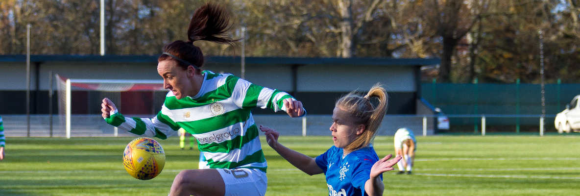 Celts beat Rangers 5-1 in thrilling season finale