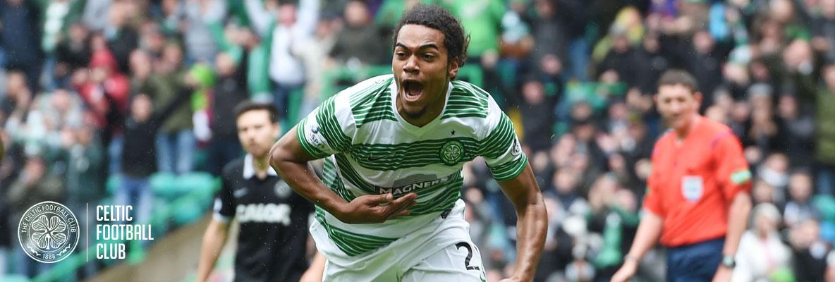 Denayer: Make some noise for the Bhoys