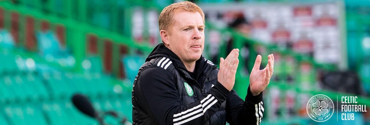 Neil Lennon hails Celtic's 'best performance' of season so far