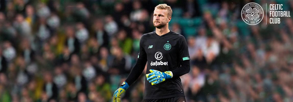 Scott Bain pens new four-year deal with the Hoops