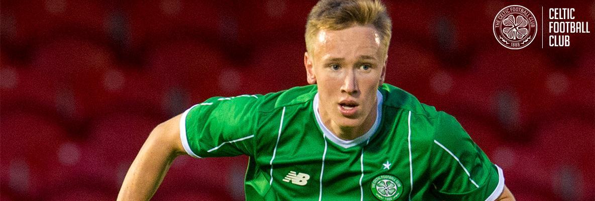 Innes Murray joins Hibernian