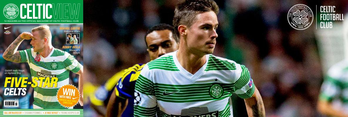Lustig aiming to play his part against FC Astra