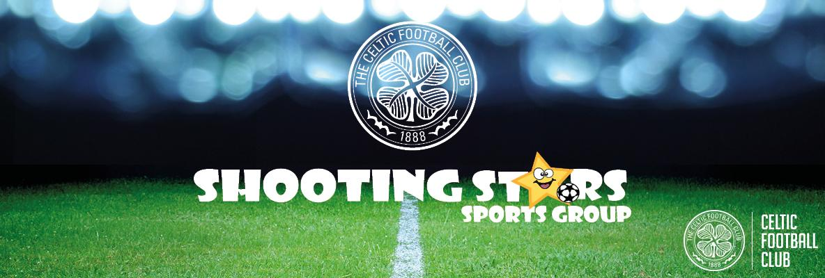 Shooting Stars Sports Group partners with Celtic Soccer Academy