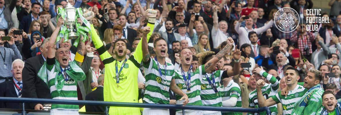 Celtic to face Brechin City in fourth round of the Scottish Cup
