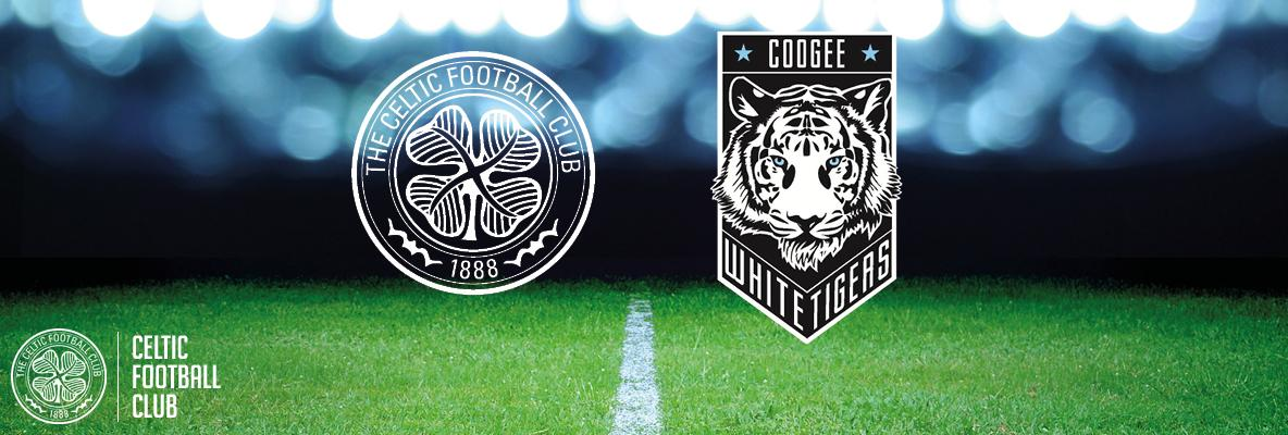 Sydney-based Coogee White Tigers partner Celtic Soccer Academy