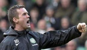 Ronny Deila hails vital win for the Hoops