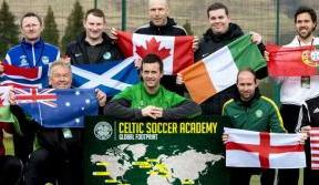 Celtic host international coaches' convention