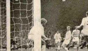 They Played At Paradise – Billy Bremner