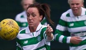 Celtic Women lose out to Hibernian in league meeting