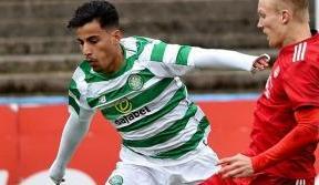 Arzani on target as Celts sink Aberdeen in Reserve League clash