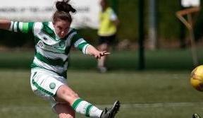 Celtic Women lose out in derby clash
