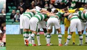 In this week's Celtic View