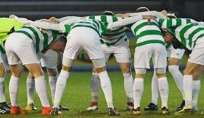 Busy pre-season schedule for Celtic's Reserve Squad